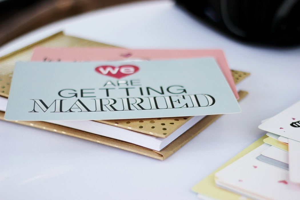 8 Ideal Wedding Gifts For The Couple Who Have It All Ideal Magazine