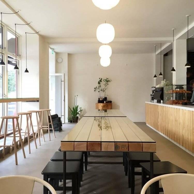 5 of the best coffee shops in NØRREBRO, COPENHAGEN