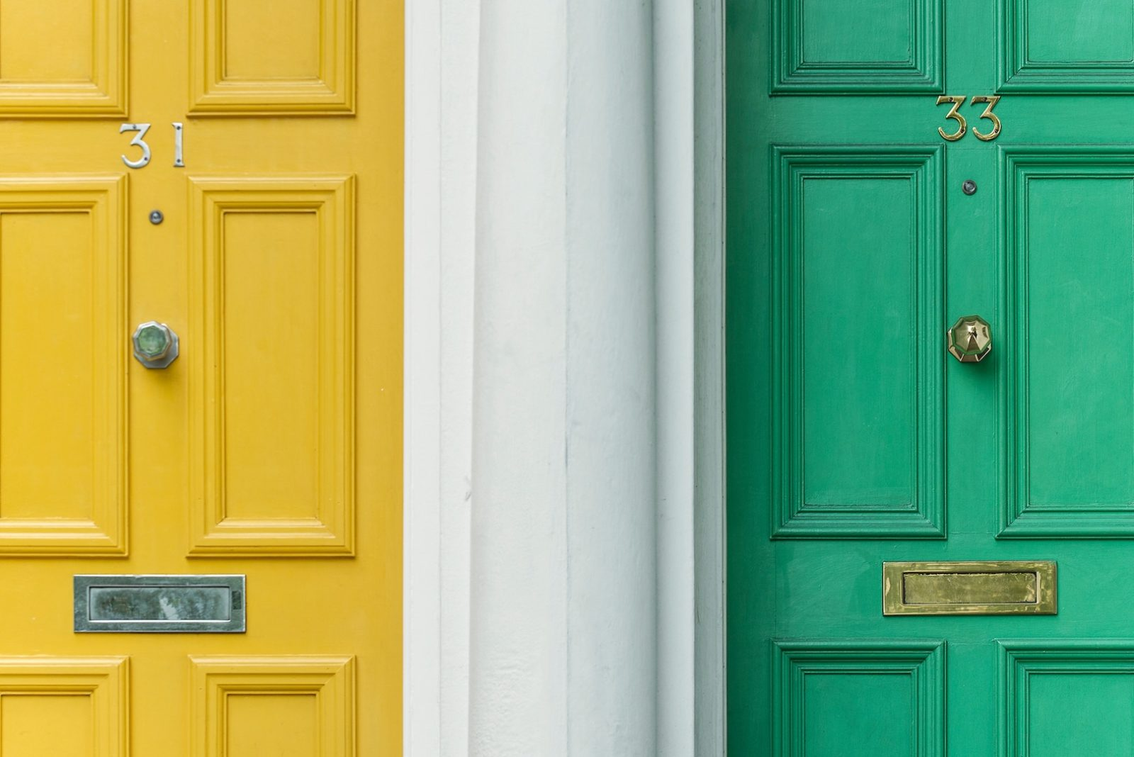 HINGS TO DO AFTER YOU MOVE INTO YOUR NEW HOME