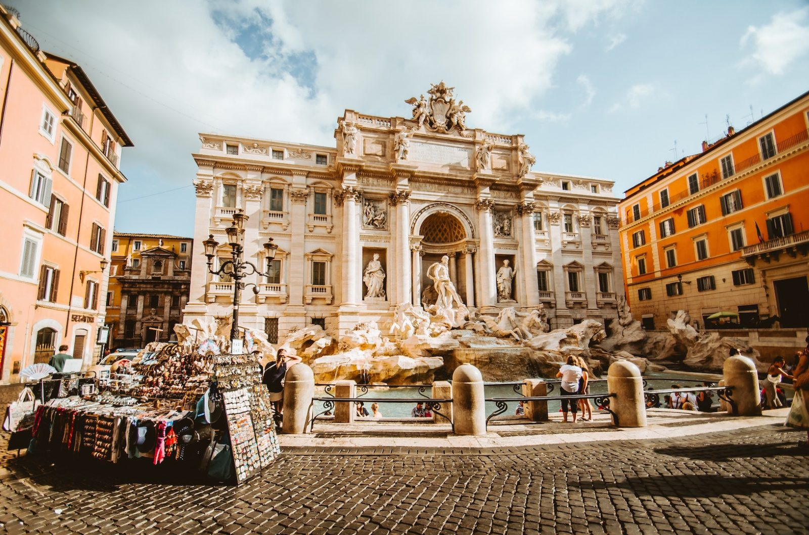 8 IDEAL SITES TO SEE ON A TRIP TO ROME