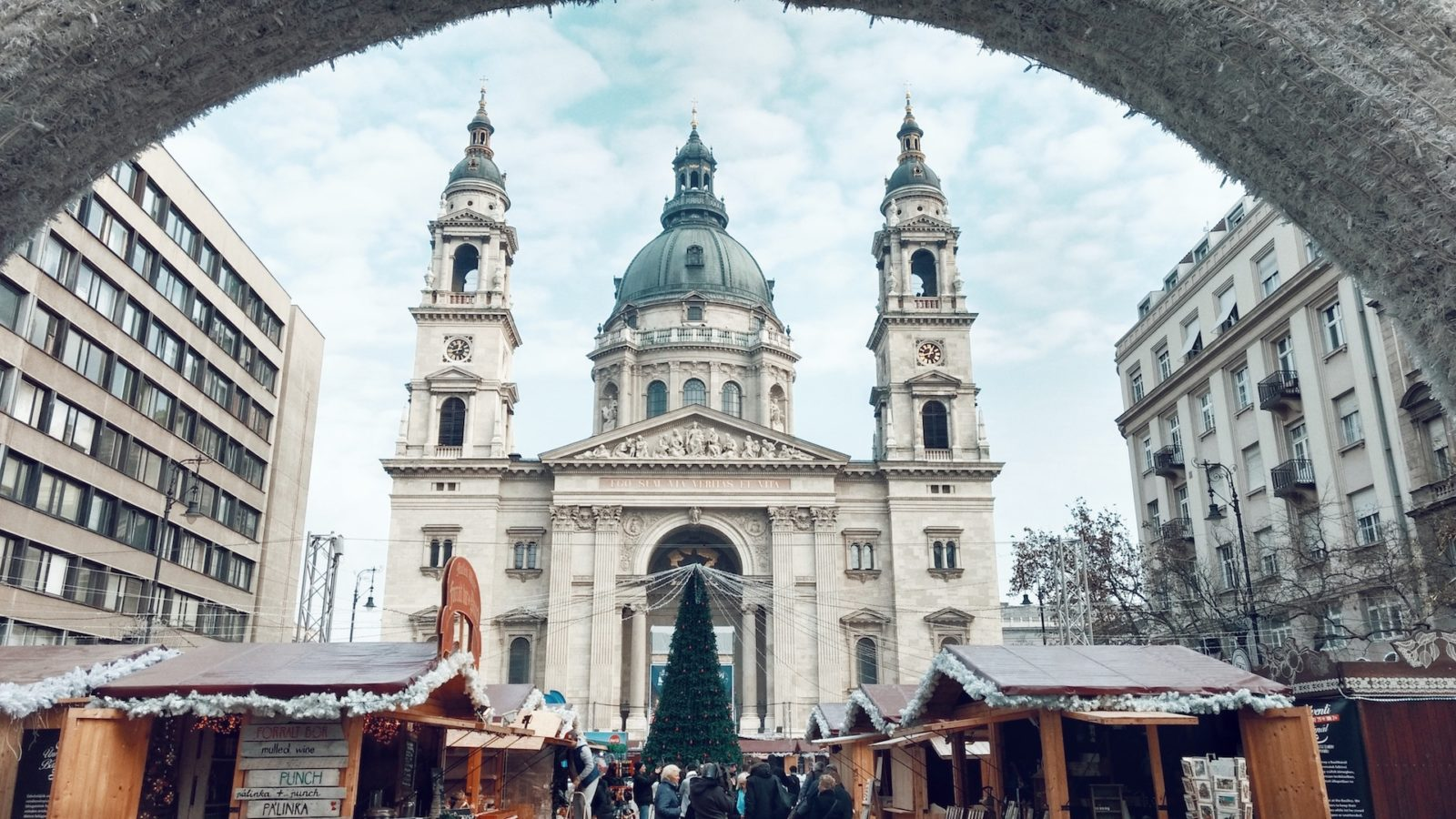 6 IDEAL THINGS TO DO IN BUDAPEST - Ideal Magazine