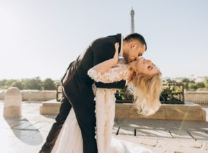 wedding planning tips for a short engagement