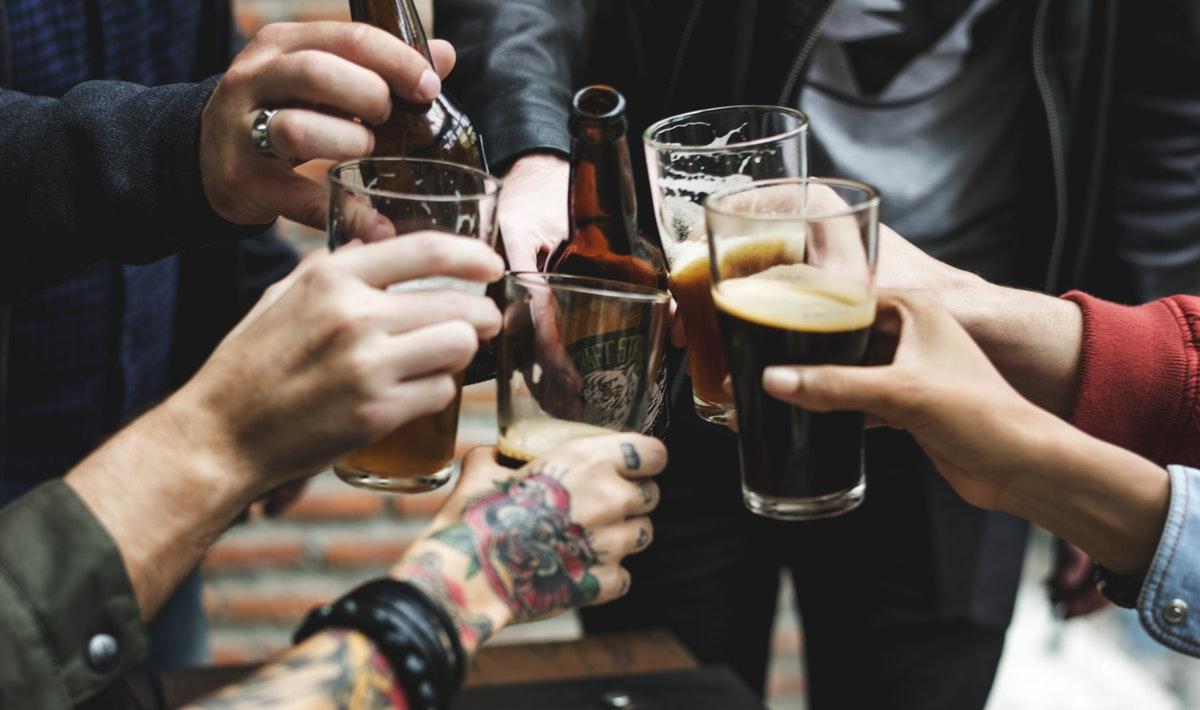 the best craft beer breweries in Bend, Oregon