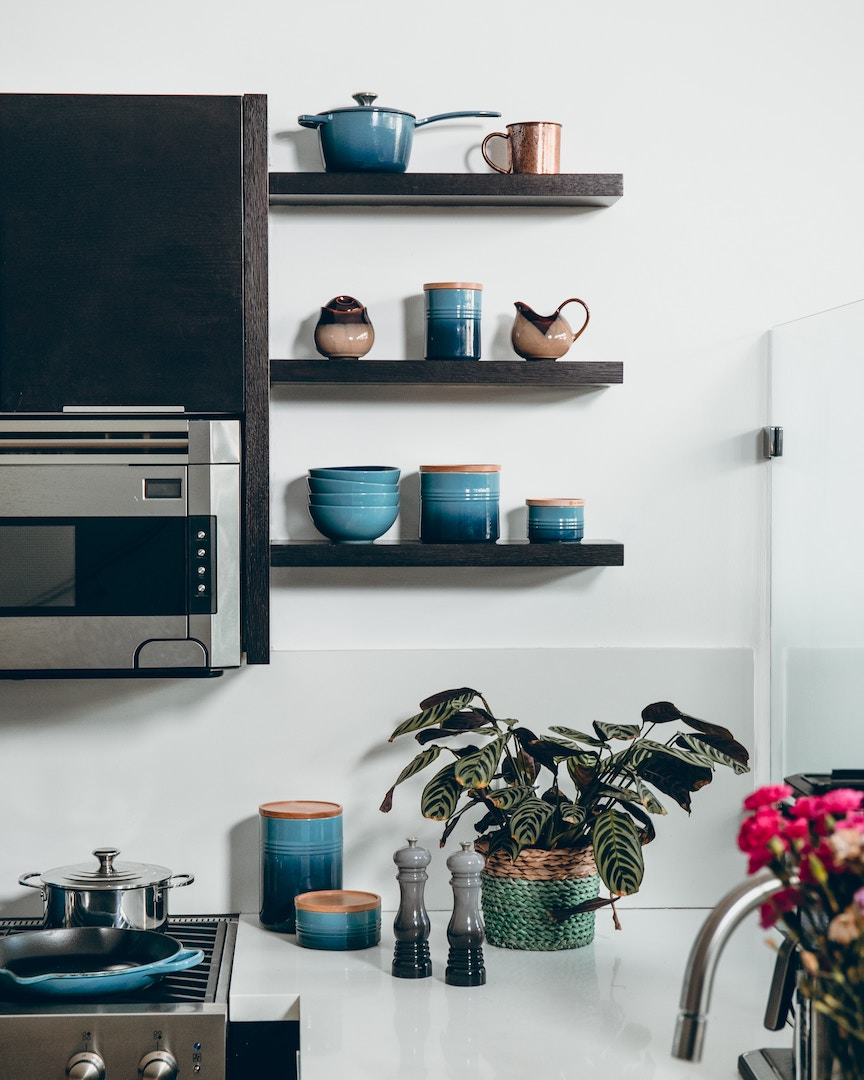 5 IDEAL WAYS TO UPDATE YOUR KITCHEN WITHOUT RENOVATING