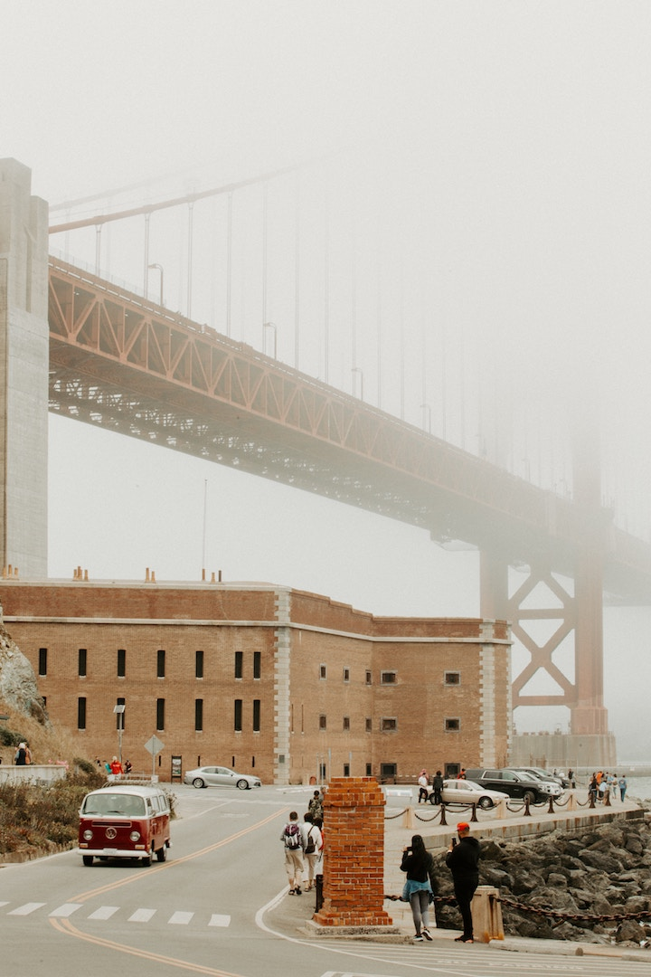 TRAVEL TIPS FOR SAN FRANCISCO FIRST TIMERS