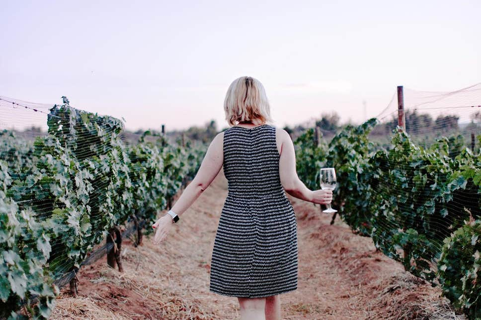 5 IDEAL PLACES TO DRINK WINE IN ITALY