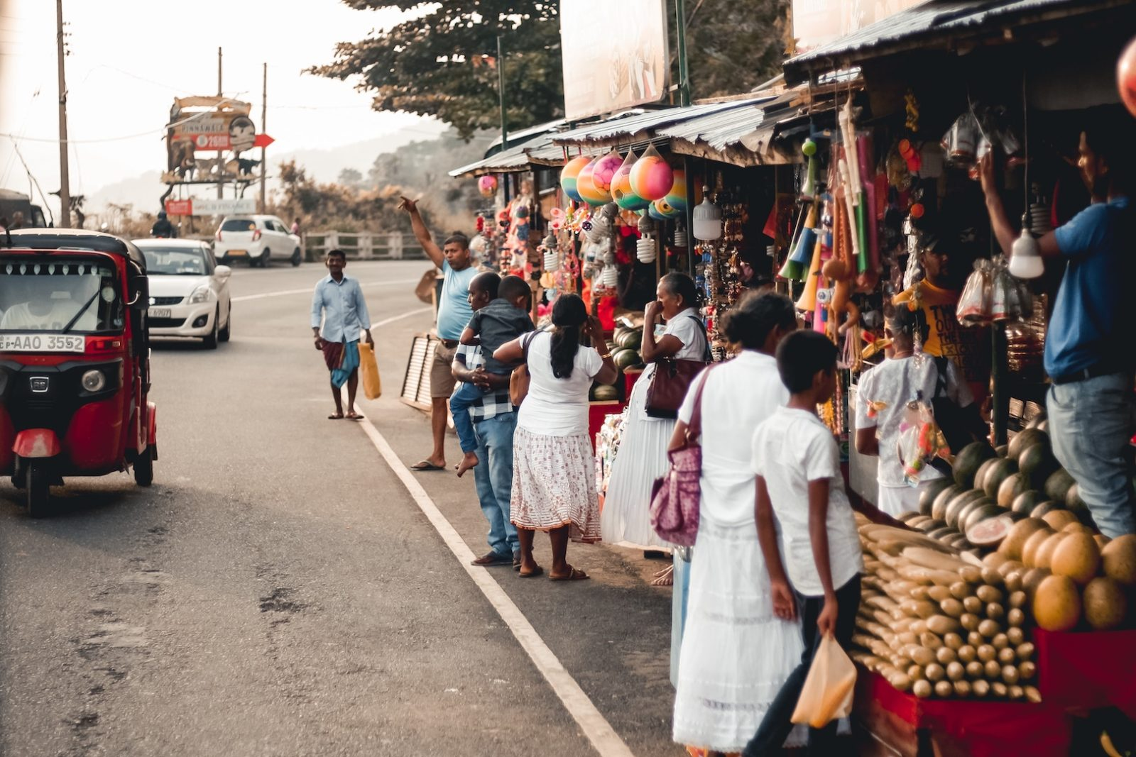 MUST VISITS WHEN ON LAYOVER IN SRI LANKA UNSPLASH