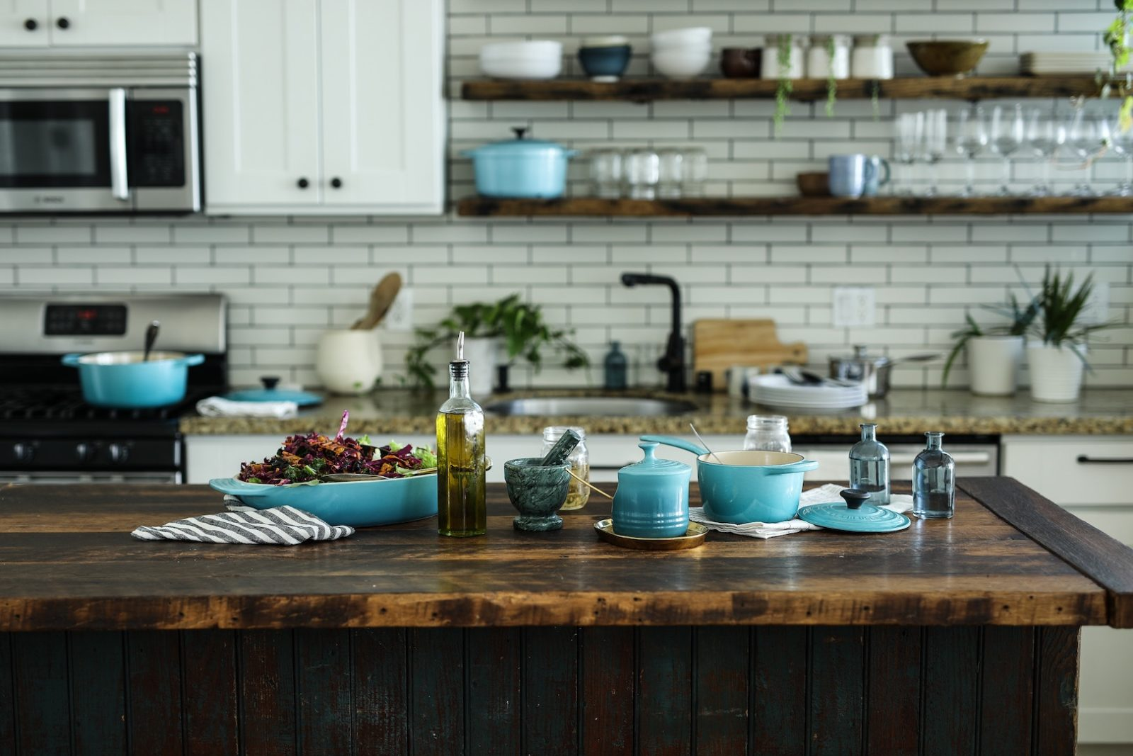 5 IDEAL KITCHEN RENOVATIONS TO ADD VALUE TO YOUR HOME