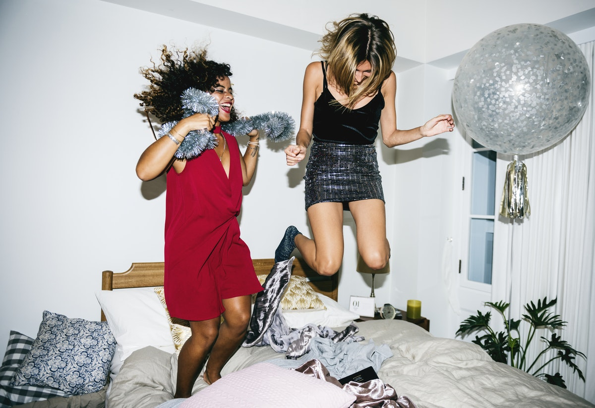 5 IDEAL TIPS FOR HOSTING A HOUSE PARTY IN LONDON