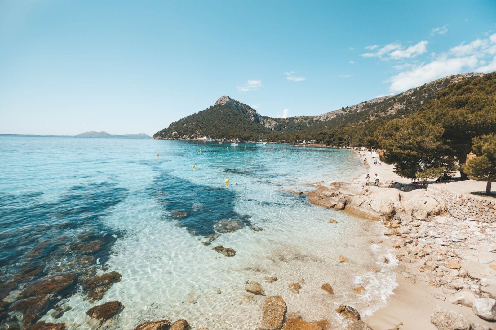 reasons to visit Majorca