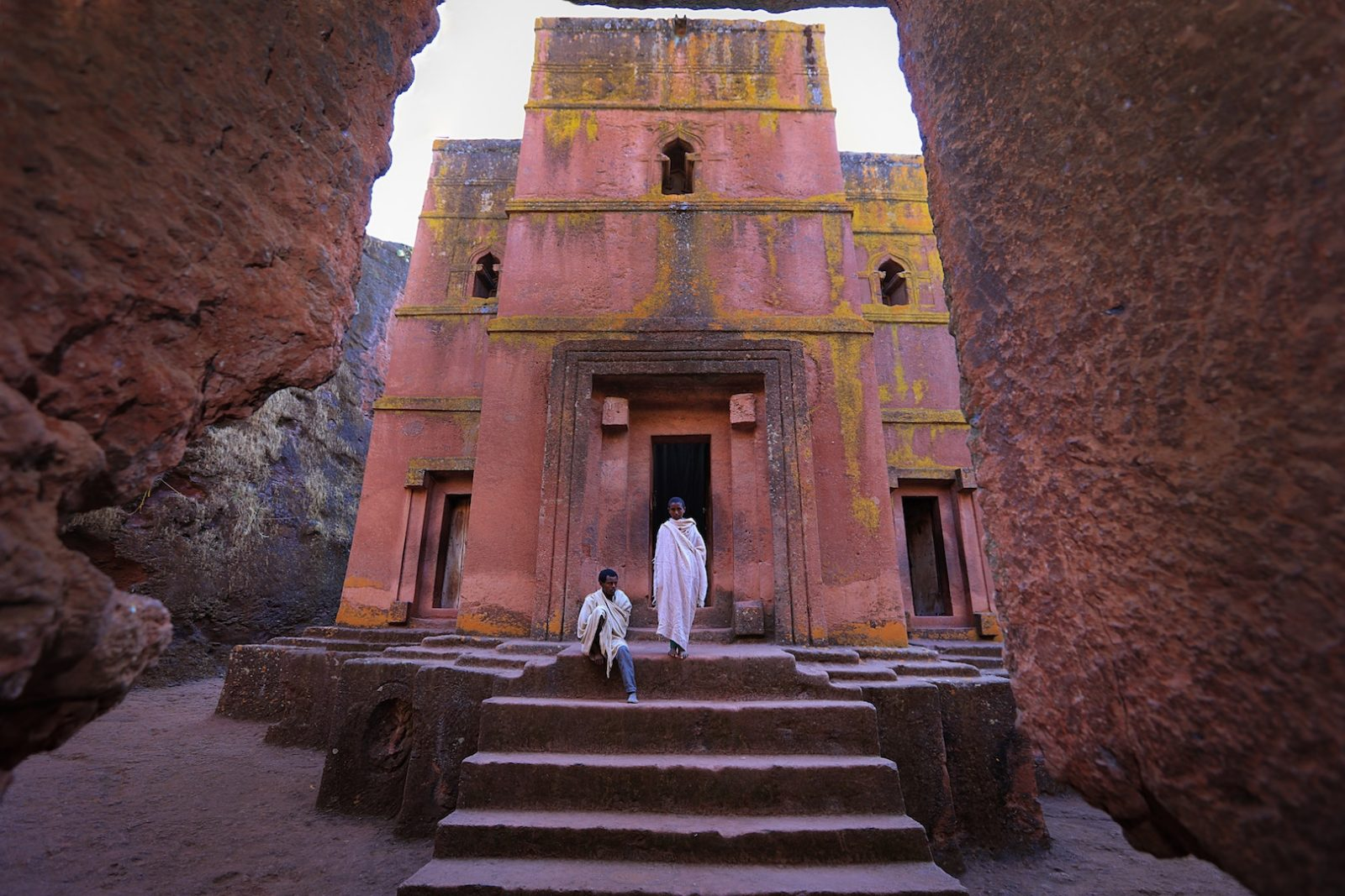 5 IDEAL REASONS TO VISIT ETHIOPIA