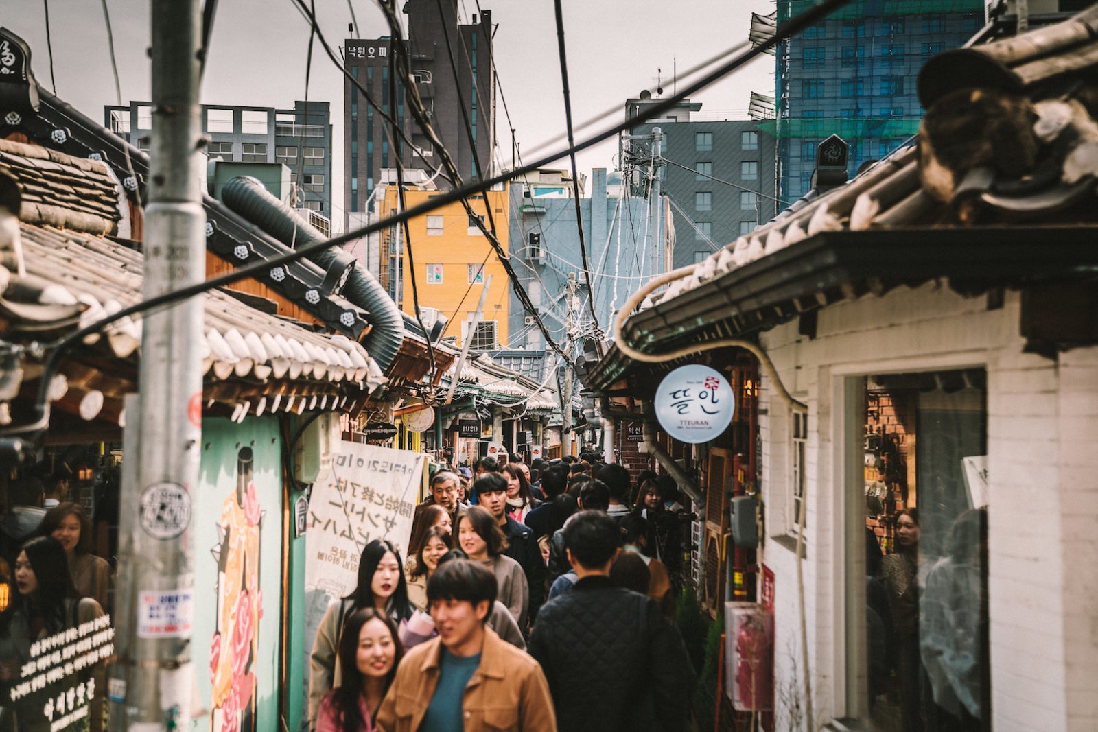 TRAVEL TIPS FOR SEOUL, SOUTH KOREA