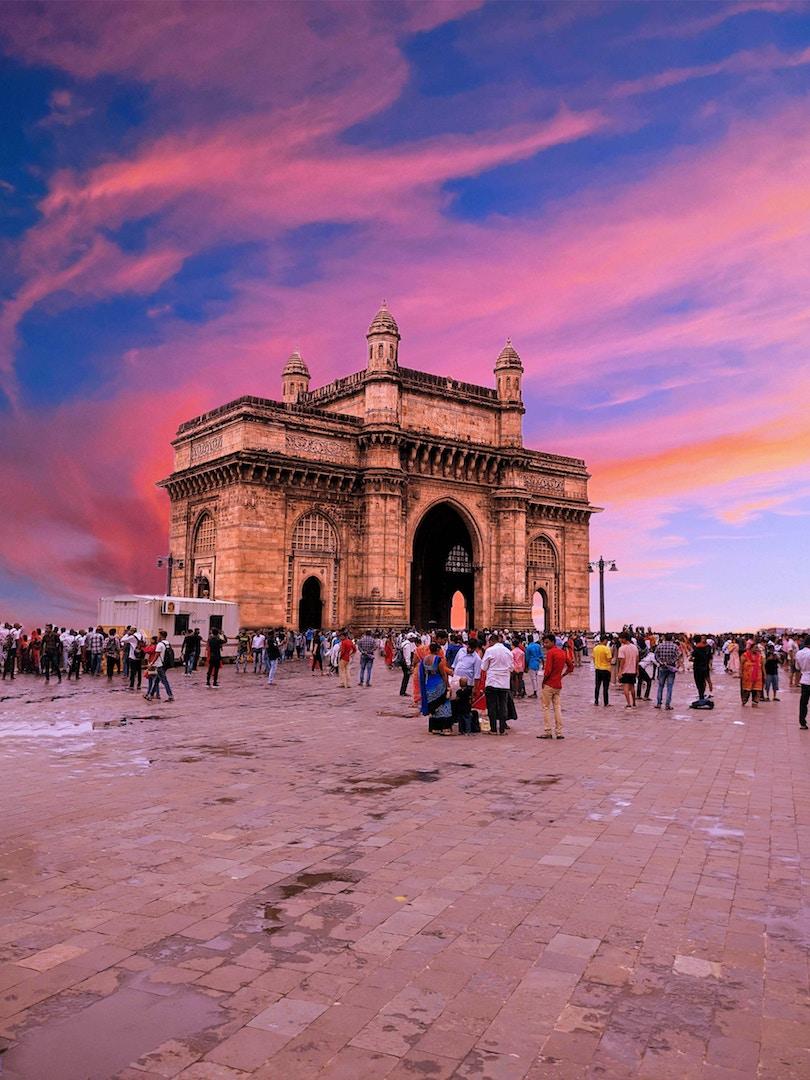 top travel tips for Mumbai