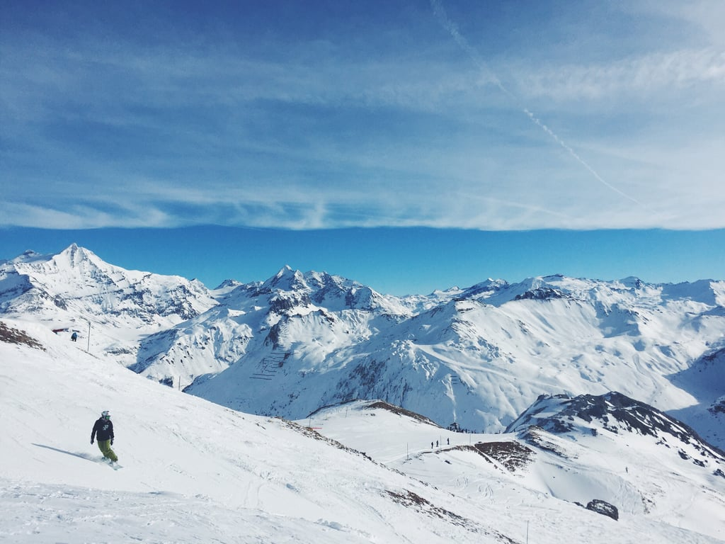 TOP TRAVEL TIPS FOR A SKIING TRIP IN TIGNES