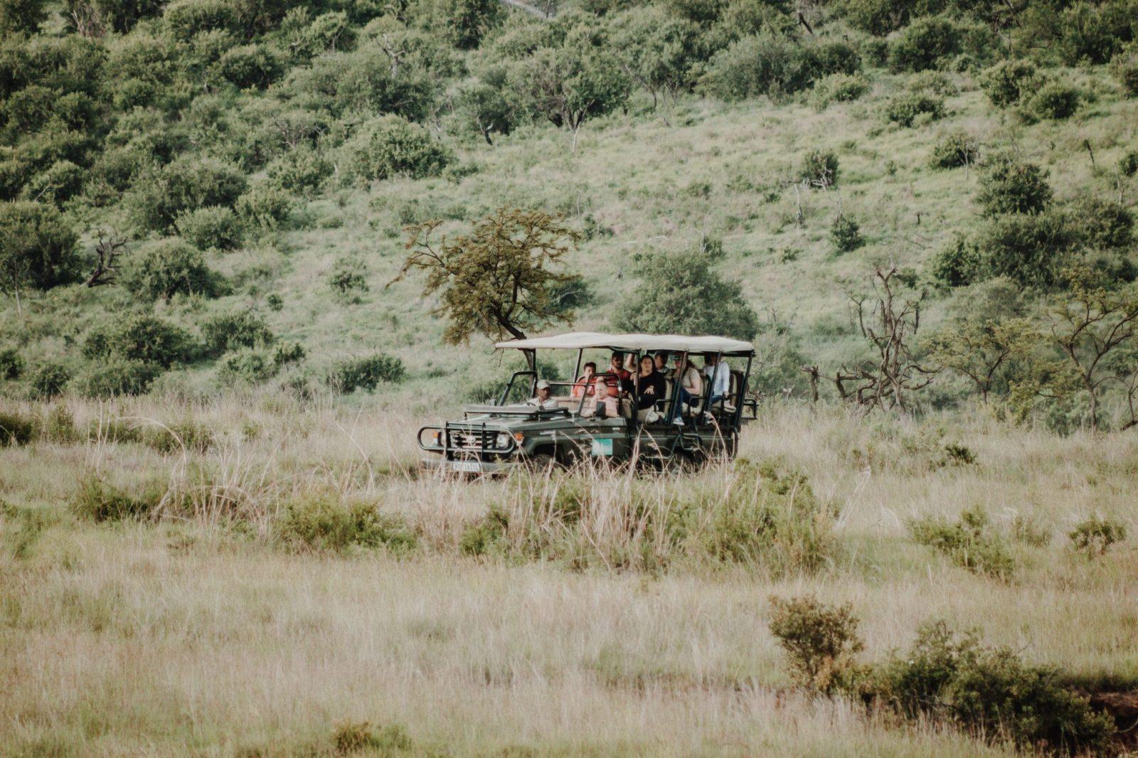 TRAVEL TIPS SAFARI TANZANIA
