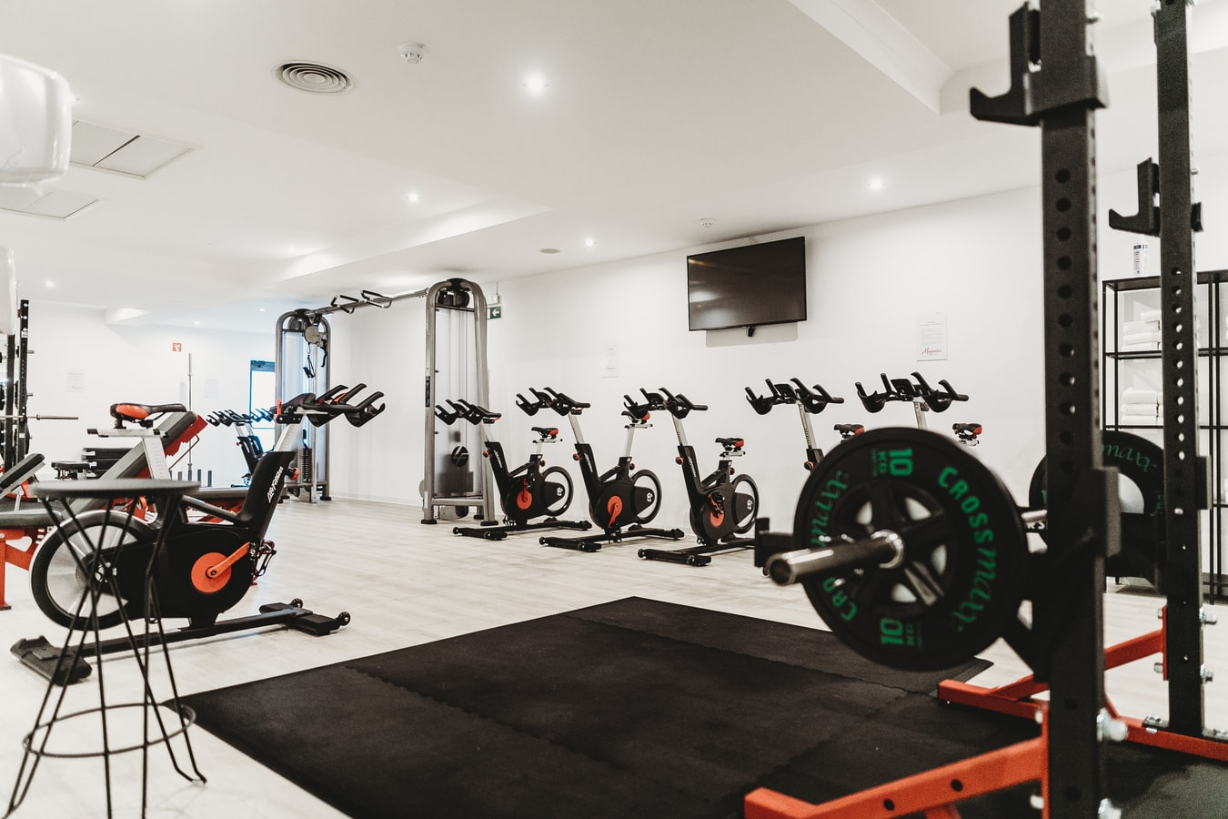 7 GYM CARDIO MACHINES IDEAL FOR WEIGHT LOSS