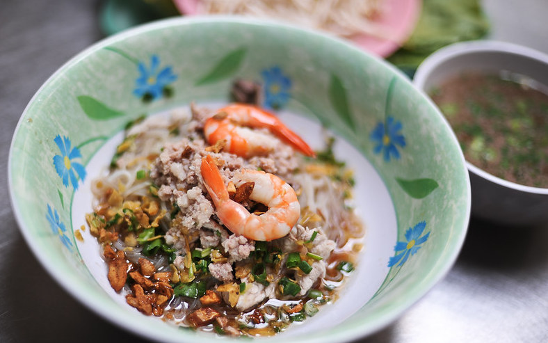 7 MUST TRY DISHES IN HO CHI MINH CITY, VIETNAM & WHERE TO EAT THEM
