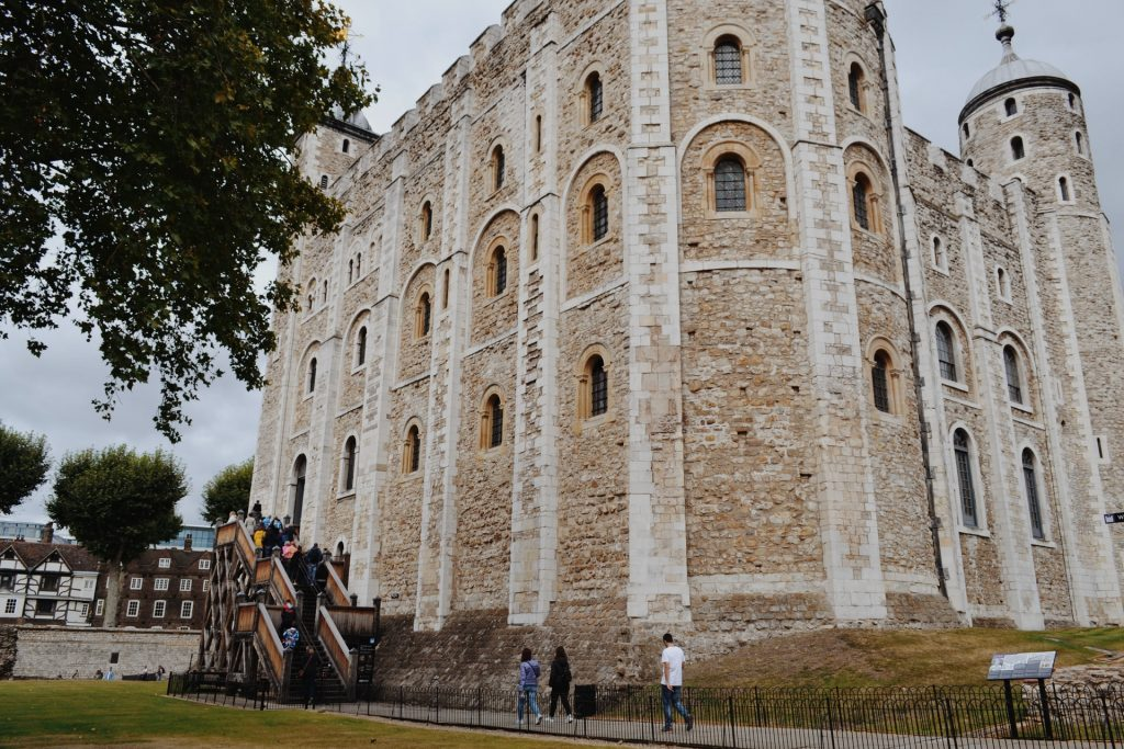VIRTUAL TOURS OF LONDON'S TOP TOURIST ATTRACTIONS