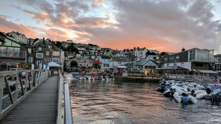 AUTUMN 2020 STAYCATION SPECIAL: 5 IDEAL PLACES TO HOLIDAY IN SOUTHWEST ENGLAND