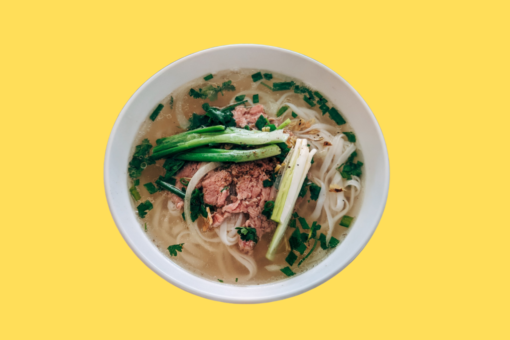 5 TIPS FOR MAKING THE BEST HANOI STYLE PHỞ BÒ
