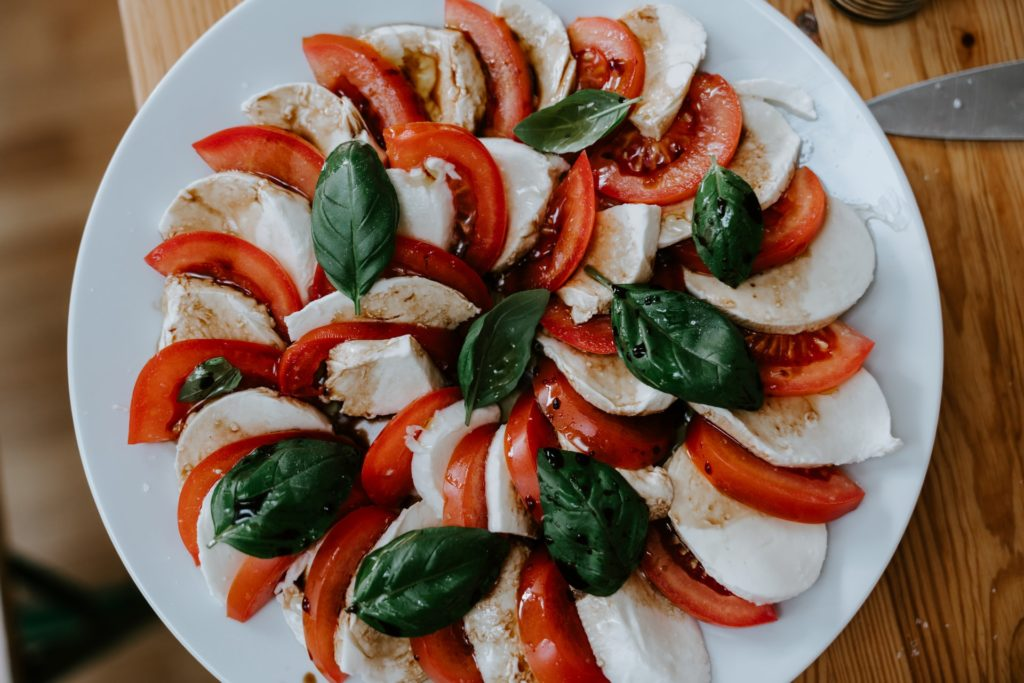 HOW TO HAVE A MORE MEDITERRANEAN DIET: 6 SIMPLE STEPS