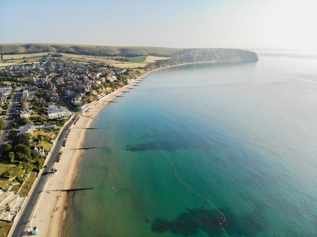 THINGS TO DO IN SWANAGE, DORSET