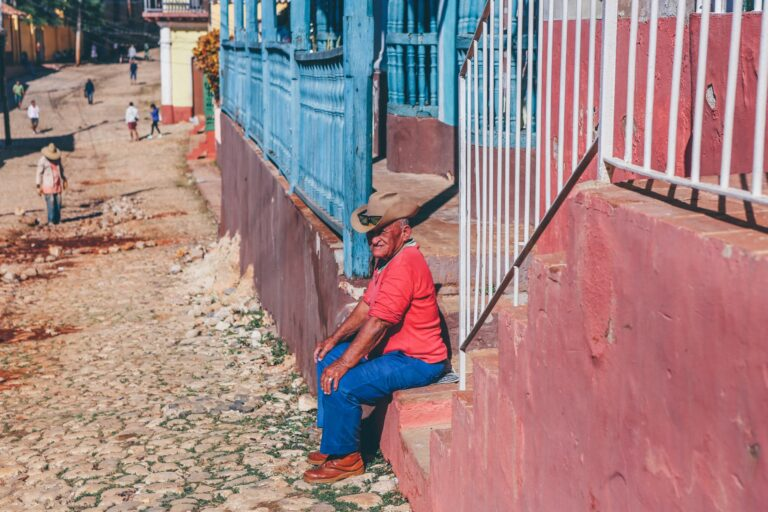 6 IDEAL THINGS TO DO IN TRINIDAD, CUBA
