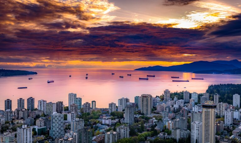 6 THINGS TO WITH THE KIDS IN DOWNTOWN VANCOUVER, CANADA