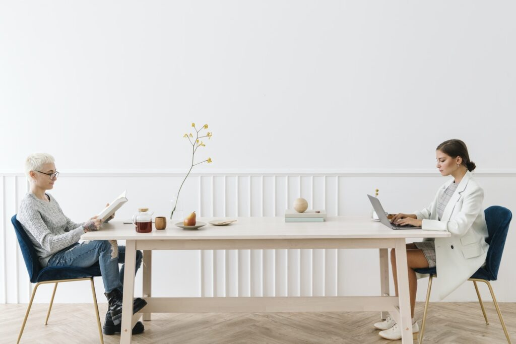 REDESIGNING YOUR WORKPLACE IN A POST-COVID WORLD