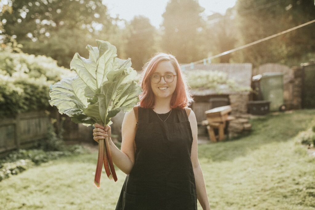 8 IDEAL TIPS FOR MAKING YOUR OWN ALLOTMENT AT HOME