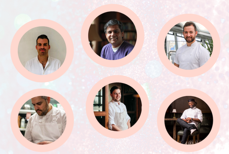 IDEAL CHRISTMAS COOKING TIPS FROM SOME OF OUR FAVOURITE CHEFS