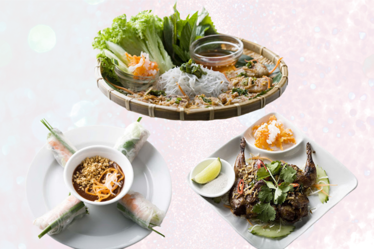 5 OF THE BEST RESTAURANT DELIVERY, MEAL KITS & COLLECTION IN HACKNEY, LONDON, FOR JANUARY 2021