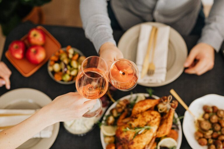 HOW TO DRINK LESS WINE BUT ENJOY DRINKING IT MORE: THE IDEAL GUIDE