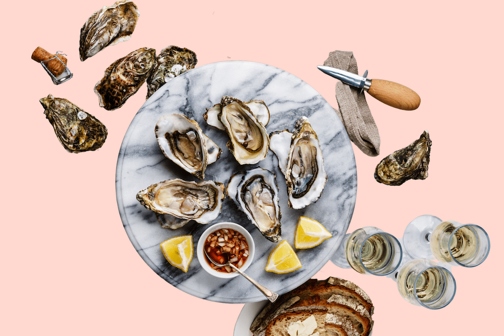 EXPERT WINE PAIRINGS FOR THE UK'S FAVOURITE VALENTINE'S DAY DINNERS