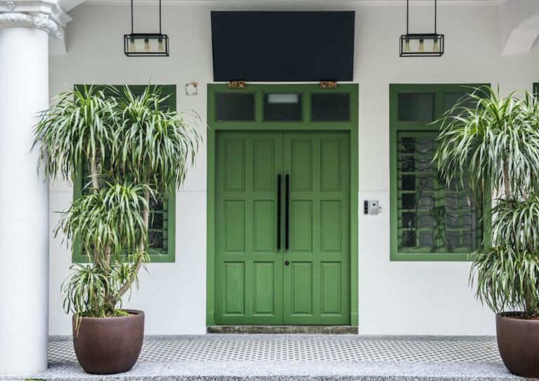 5 DIFFERENT TYPES OF DOOR FOR YOUR HOME EXPLAINED