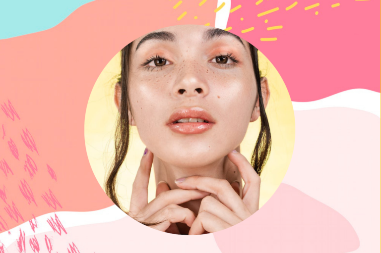 GET READY FOR A GLOW UP: 5 DIY BEAUTY MOVES TO MAKE THIS SUMMER